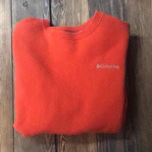 Men's Columbia Sweatshirt